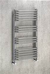 Supplies 4 Heat Apsley Curved Towel Rail