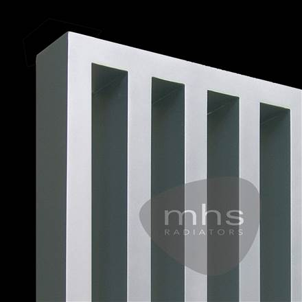 MHS Arche Vertical Radiator