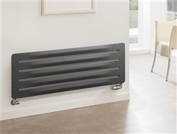The Radiator Company Arrow Horizontal Radiator