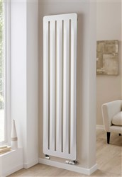 The Radiator Company Arrow Vertical Radiator