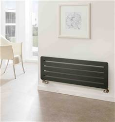 The Radiator Company Athena Horizontal Designer Radiator