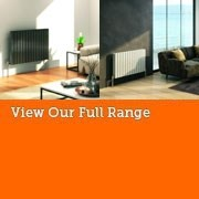 DQ (Double Quick) Horizontal Aluminium Radiators