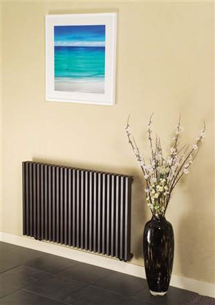 Apollo Bassano Horizontal Radiator