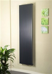 Apollo Bassano Vertical Radiator
