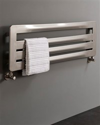 The Radiator Company BDO Arrow towel rail