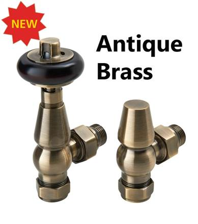 Supplies 4 Heat Belsay Thermostatic Radiator Valves