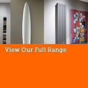The Radiator Company Vertical Aluminium Radiators
