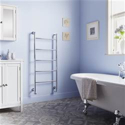 Towelrads Ballymore Heated Towel Rail