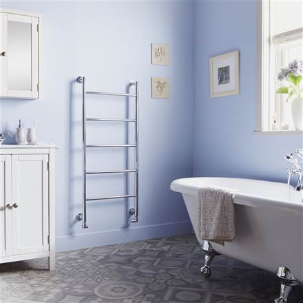 Towelrads Ballymore Electric Heated Towel Rail