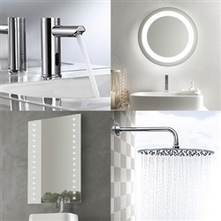 Bathroom Origins Bathroom Accessories