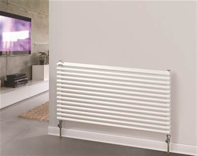 Warmrooms 25 Horizontal Tube Radiator
