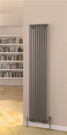 Warmrooms 25 Vertical Tube Radiator