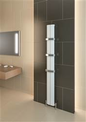 Warmrooms Alto Vertical Aluminium Radiator