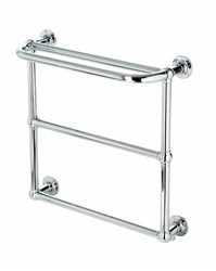 DQ Double Quick Billingford Traditional Wall Mounted Towel Rail