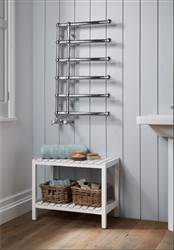 Towelrads Blandford Heated Towel Rail