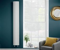 Towelrads Boveney Vertical Radiator