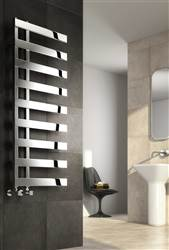 Reina Capelli Stainless Steel Designer Heated Towel Rail