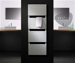 MHS Carre Bath Towel Rail