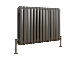 DQ Double Quick Cassius Horizontal Radiator