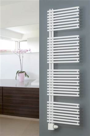 Eucotherm Ceres Plus Towel Rail