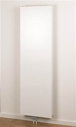 Rads 2 Rails Clapham Type 21 Vertical Flat Panel Radiators - Double