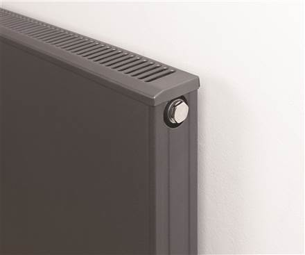 Rads 2 Rails Clerkenwell Horizontal Radiator - Type 20 Double Panel