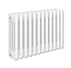 Myson Horizontal 3 Column horizontal radiators