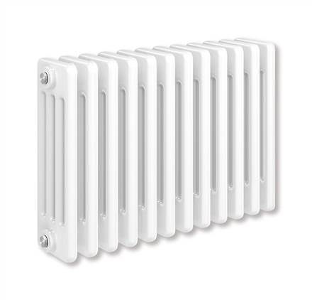 Myson horizontal 2 column horizontal radiators