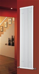 Myson 2 column vertical radiators - 2000mm high