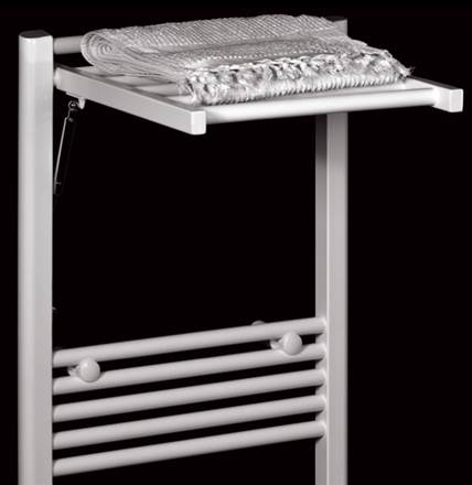 Vogue Comby Heated Towel Rail MD052