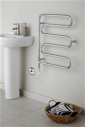 Vogue Comfort Electric Heated Towel Rail EL028