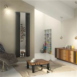 Buy Now · Eucotherm Corus Mirror Designer Radiator