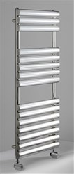 DQ Double Quick Cove Stainless Steel Towel Rail