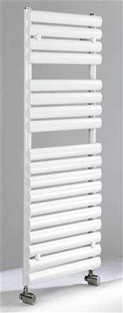 DQ Double Quick Cove Towel Rail