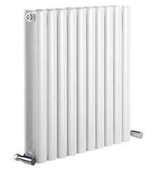 DQ Double Quick Cove Horizontal Radiator