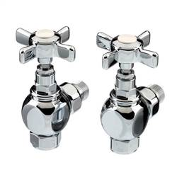 The Radiator Company Crosshead Radiator Valves