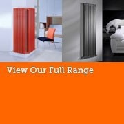 Vertical Column Radiators
