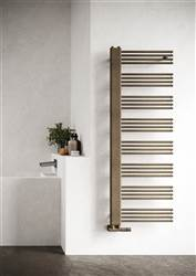 Cordivari Debby Designer Heated Towel Rail