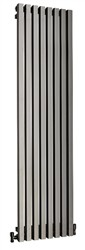 DQ Double Quick Dune Vertical Stainless Steel Radiator