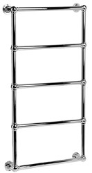 DQ Double Quick Elveden Traditional Wall Mounted Towel Rail