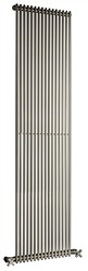 DQ Double Quick MKV16 Single White Horizontal Radiator