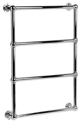 DQ Double Quick Methwold Traditional Wall Mounted Towel Rail