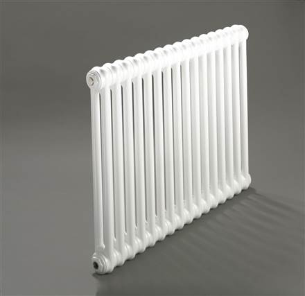 Towelrads Windsor Delonghi 2 Column Vertical Radiator