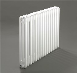 Towelrads Windsor DeLonghi 3 Column Horizontal Column Radiators