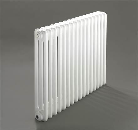 Towelrads Windsor Delonghi 3 Column Vertical Radiator