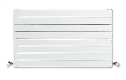 Myson Decor horizontal double radiators