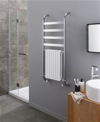 Vogue Decor Harmonique Wall Mounted Towel Rail MD094