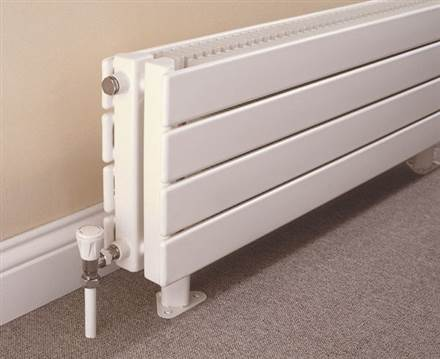 Myson Decor Plinth Modern Radiators