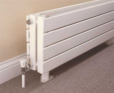 Myson decor plinth modern radiators for Myson decor