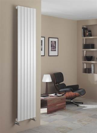 Myson Decor V10 and V20 Vertical radiators